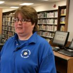 Take a Video Walking Tour of Your Library with Tammy