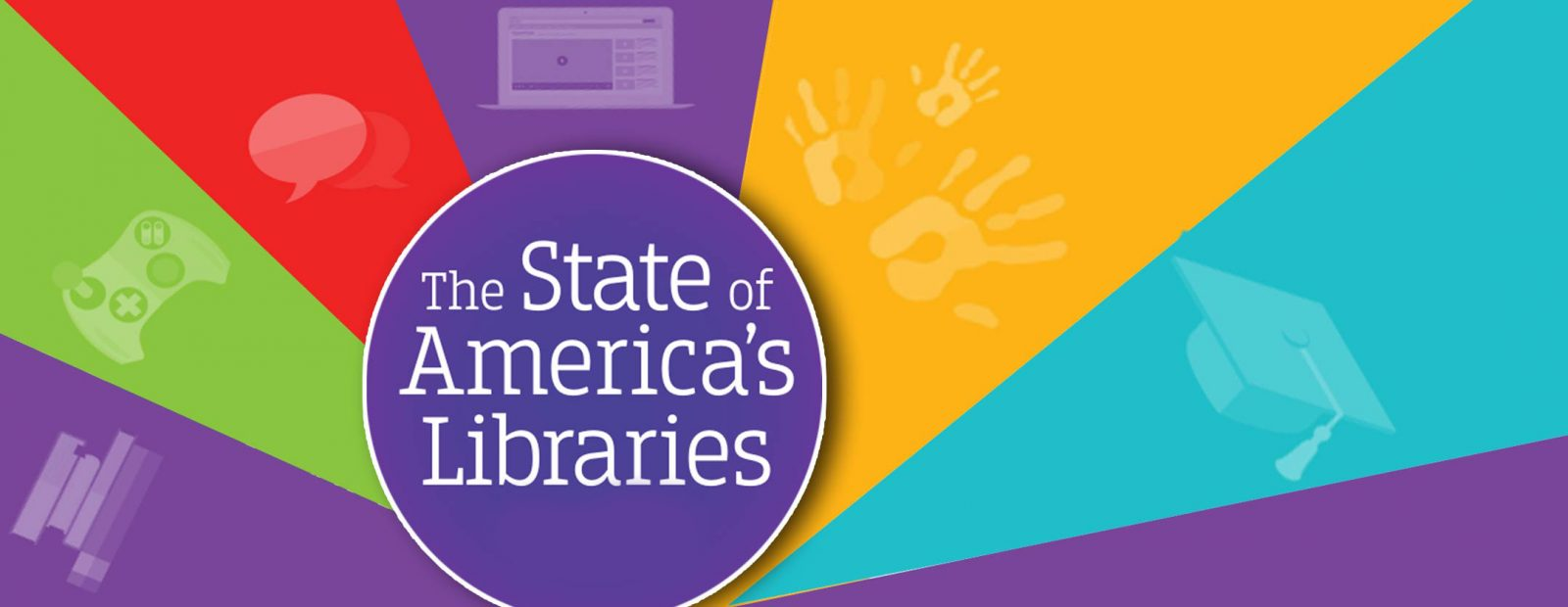 New Report Affirms Invaluable Role of Our Nation's Libraries